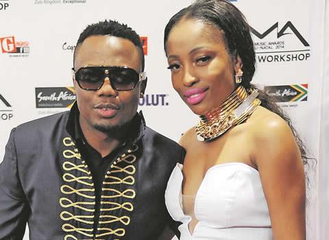 dj tira to officially marry gugu mbambama mzansi news