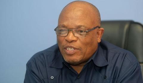 Duma Ndlovu Muvhango boss