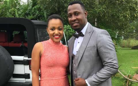 Mbongeni ngema wedding
