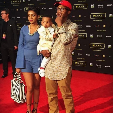 Emtee S Baby Mama Attacks Fan Mzansi News