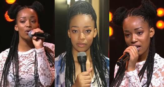 Idols SA 2018 Contestant Nosipho Silinda Profile and Biography