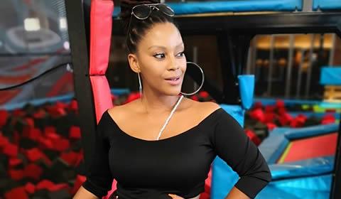Letoya Makhene biography