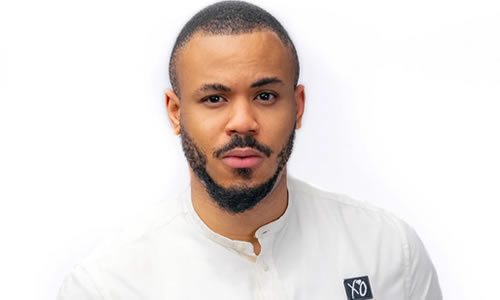 Ozo Ozoemena Chukwu, Big Brother Naija Season 5 'Lockdown' Housemate