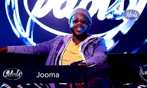 Jooma Mize Idols SA 2020 'Season 16' Top 16 Contestant