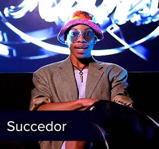 Succedor Zitha Idols SA 2020 'Season 16' Top 16 Contestant